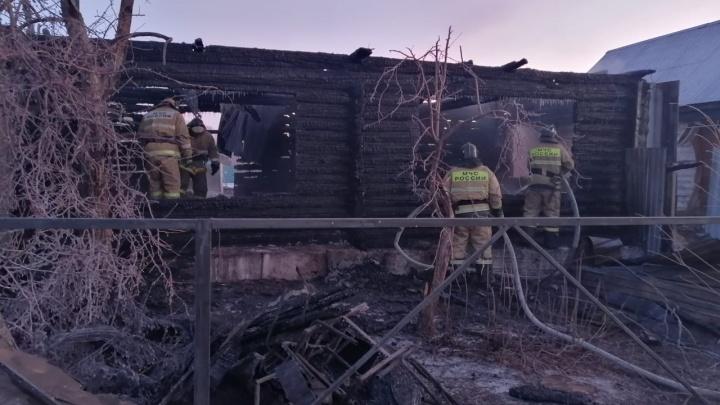 Стало известно, сколько платили за проживание постояльцы сгоревшего пансионата в Башкирии