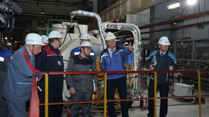 «Ремонтная кампания в графике»: на энергоблоке №2 Ростовской АЭС стартовала сборка реактора