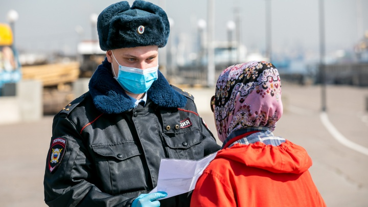 Алексей Текслер ответил на вопрос о возможном введении комендантского часа в Челябинской области