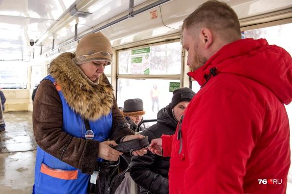 Вернуть деньги за проездные могут не только льготники