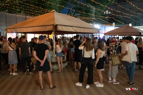 Орудуют преступники на «Базарной площади» Центрального рынка