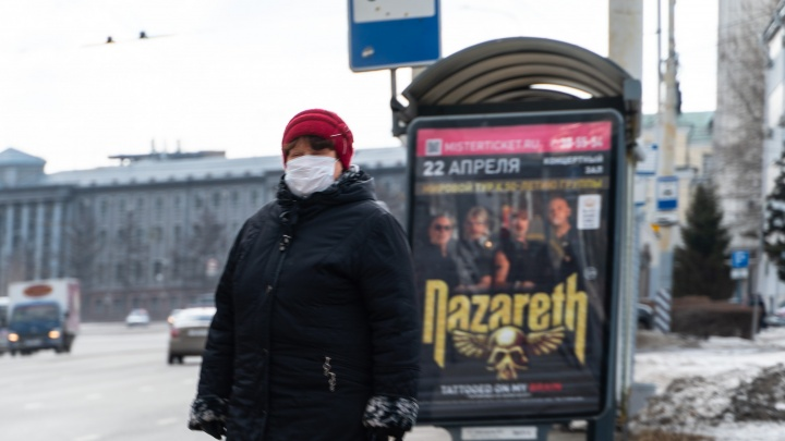 Больше тысячи человек на домашнем карантине: хроника коронавируса в Омске