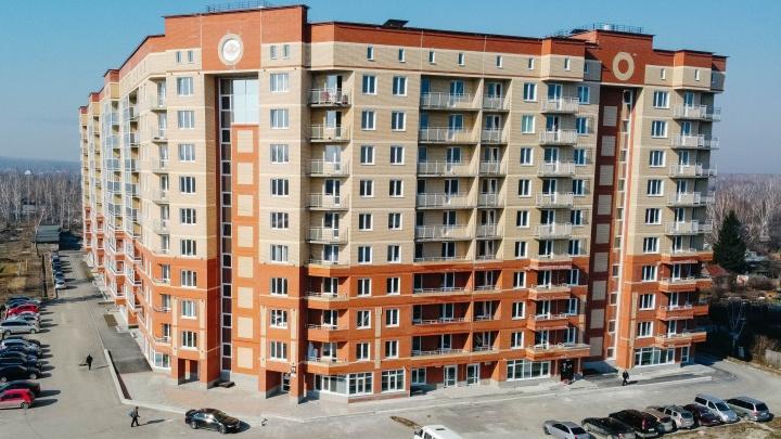 Минус 1 000 000 рублей: популярный застройщик запустил суперакцию на готовые квартиры