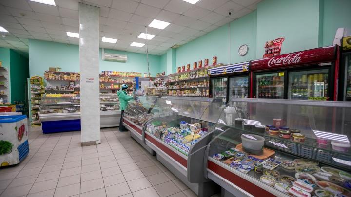 В крае мужчина за съеденный в магазине кусок мяса получил срок в колонии строгого режима