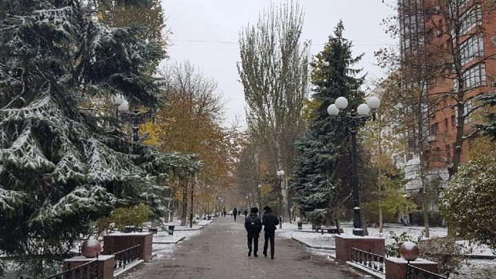 В Ростовской области снова зафиксировали 18 смертей от COVID-19
