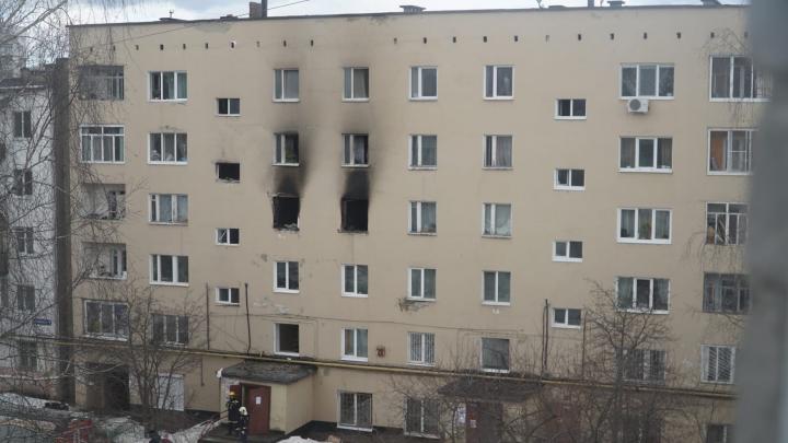 В жилом доме в центре Перми произошел взрыв. Вся важная информация о ЧП — коротко