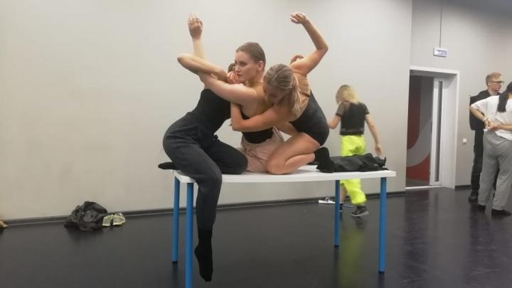 «Ты мелкая, тебя по-любому возьмут» — 7 ярких участников из Сибири с кастинга на шоу «Танцы на ТНТ»
