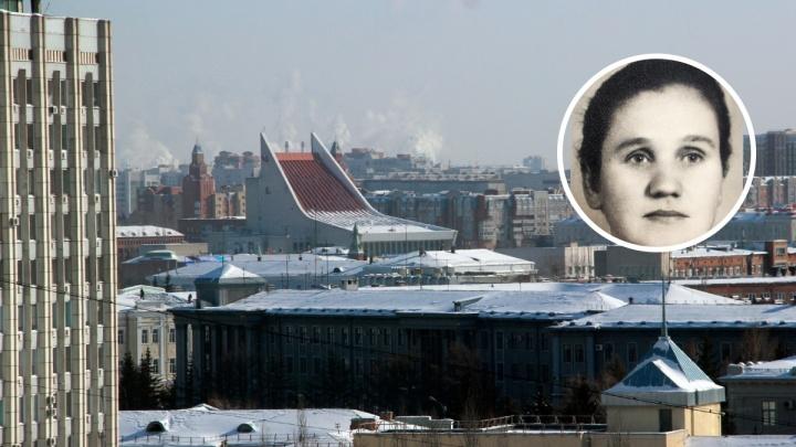 Умерла мать актрисы Любови Полищук