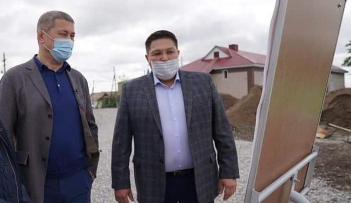 Радий Хабиров рассказал, почему перестал ездить по городам Башкирии