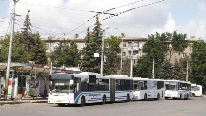 Нарушителей масочного режима перестанут обслуживать в автобусах «Башавтотранса»