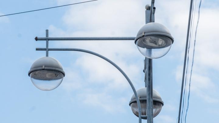 Пермские ученые создают робота с искусственным интеллектом, который сможет менять лампы в уличных фонарях