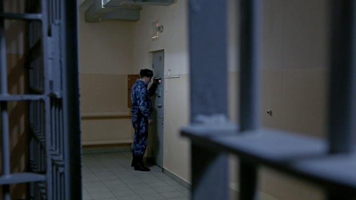 В Стерлитамаке построят изолятор временного содержания за 175 млн рублей