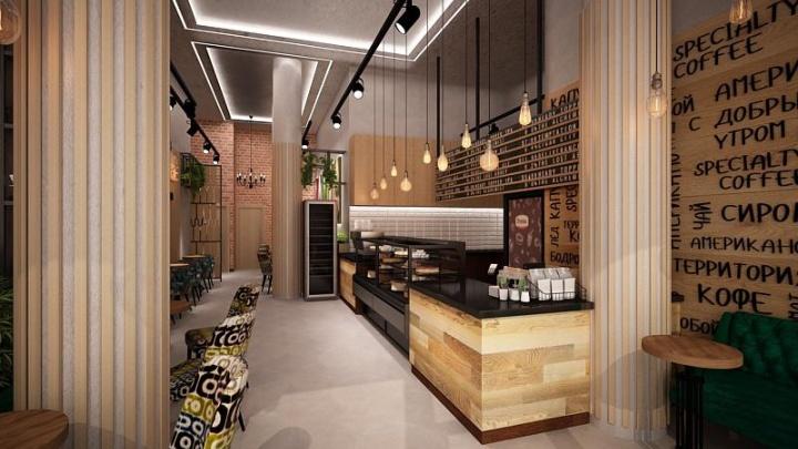 Что такое кофе брют и с чем его пьют: появилась кофейня с открытой кухней и авторскими напитками