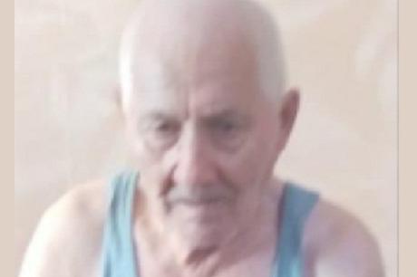 Под Волгоградом три дня ищут 85-летнего дедушку с татуировкой