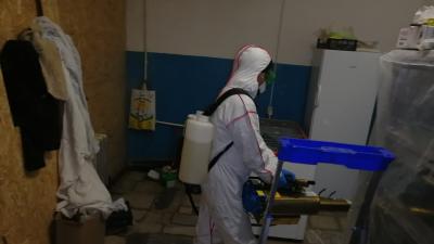 У продавцов мяса в Сибае диагностировали COVID-19
