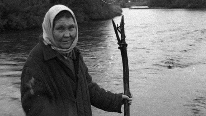 Вишерская Агафья Лыкова. История отшельницы, 62 года прожившей в тайге на севере Пермского края