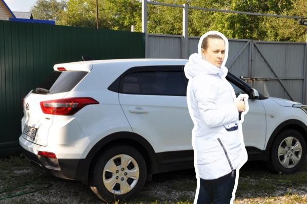 Татьяна Кучеева пропала еще 12 ноября