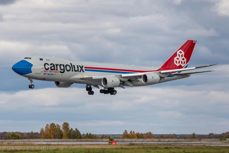 Самолет соблюдает меры для предотвращения распространения коронавируса. А вы?