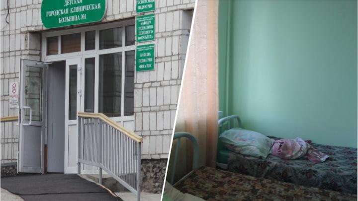 Перепутал с чаем и начал задыхаться: в Новосибирске спасли 12-летнего мальчика, глотнувшего жидкости для мытья машин