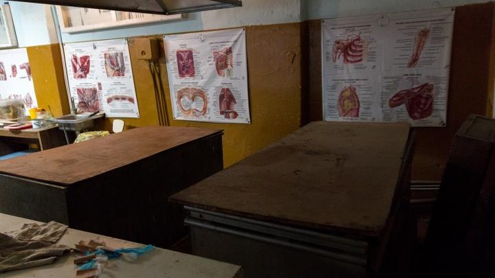Тела умерших от COVID из районов будут везти на вскрытие в Самару