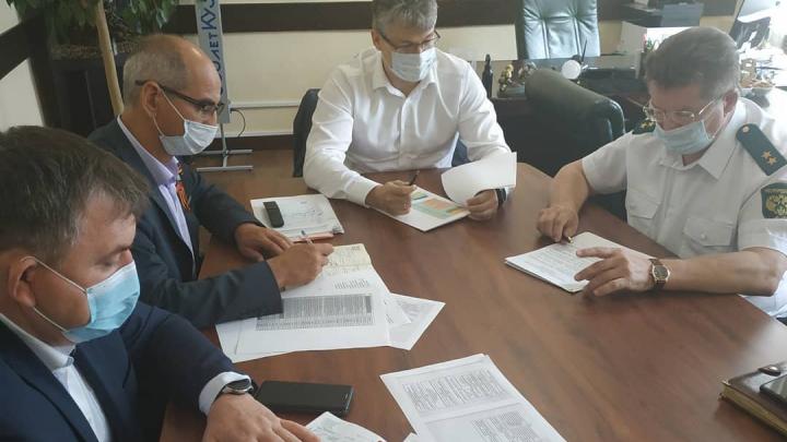 Замгубернатора Кузбасса признал: разрез «Кийзасский» разрушает экологию региона