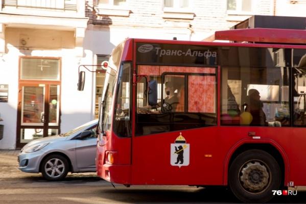 Обещанные новые троллейбусы в этом году в Ярославле купить не смогут