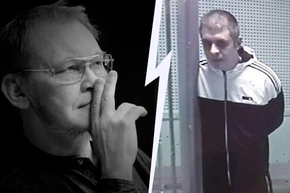 Егор Трошин заявил в суде, почему уволился из структуры МЧС, в которой проработал больше 10 лет