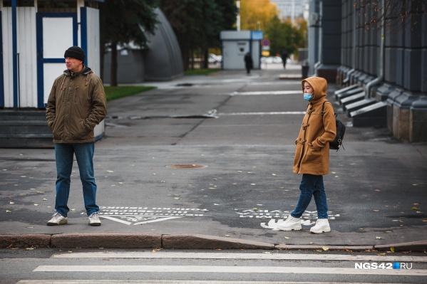 В Кузбассе отменили уже почти все ограничения. До конца октября действует масочный режим