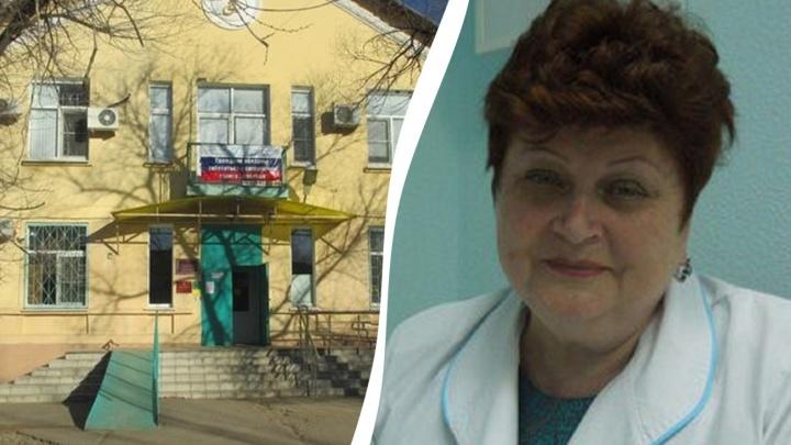 Жертвой коронавирусной инфекции стала участковый терапевт волгоградской поликлиники № 22