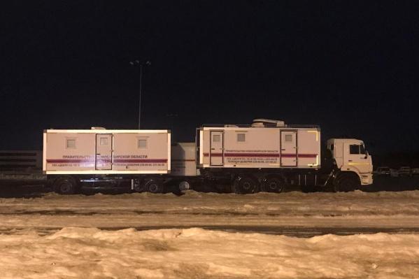 В Новосибирской области уже начали активно готовиться к весеннему паводку