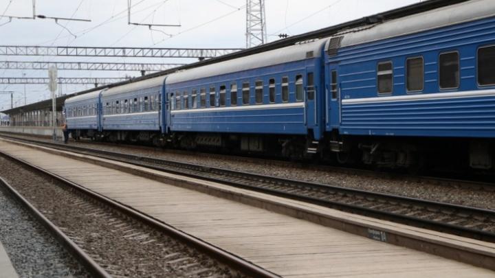 Дополнительные электрички до Заволжья поедут уже с 15 мая
