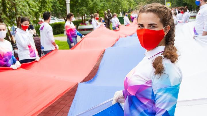Праздник в режиме онлайн: как выглядит День города в Кемерово в эпоху коронавируса