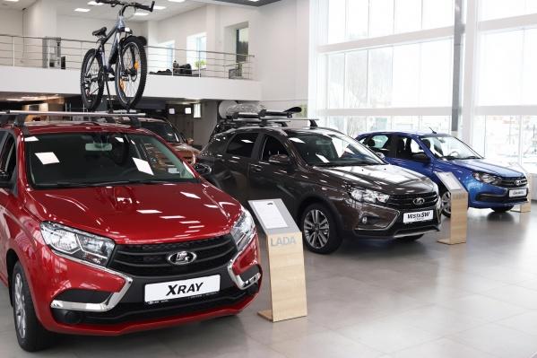 Условия приобретения автомобилей в кредит изменились с 1 июня
