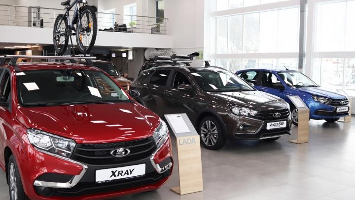 Купить машину стало проще: в России расширили программу льготного автокредитования