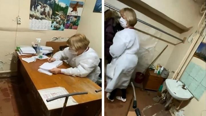 «Город воинской славы!»: Навальный прокомментировал видео из областной больницы в Архангельске