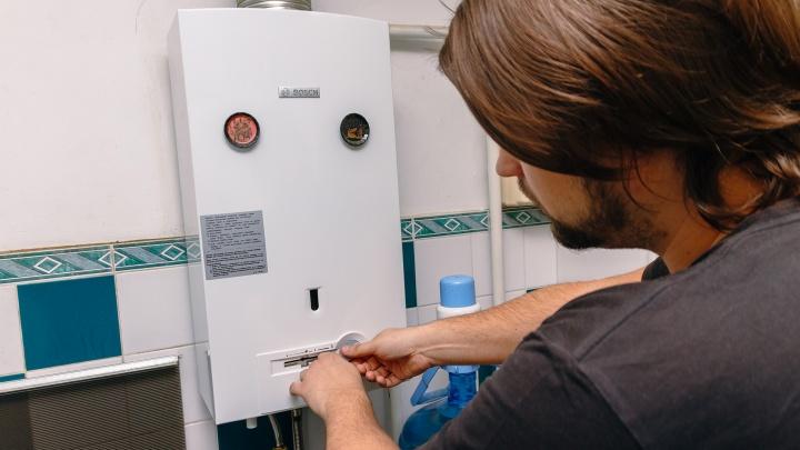 В Самаре зарегистрировали 79 случаев отравления угарным газом