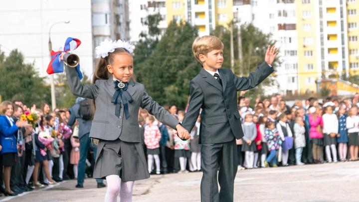Коронавирусный День знаний: что нужно знать родителям перед походом на линейку в школу