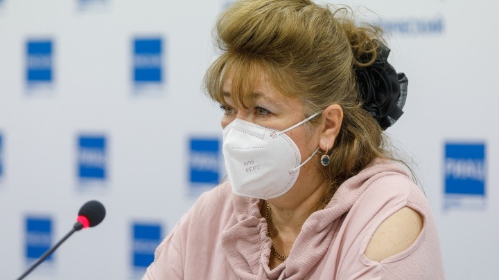 Противопоказания — аллергия на белок: врач волгоградской поликлиники рассказал о важности прививки от гриппа