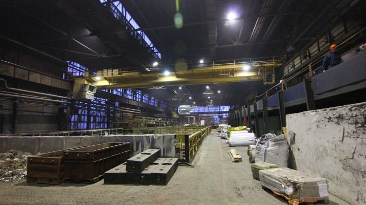 Американцы решили отсудить прибыль Самарского металлургического завода
