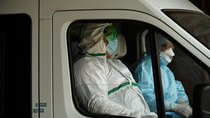 В Свердловской области от коронавируса умерли еще два человека