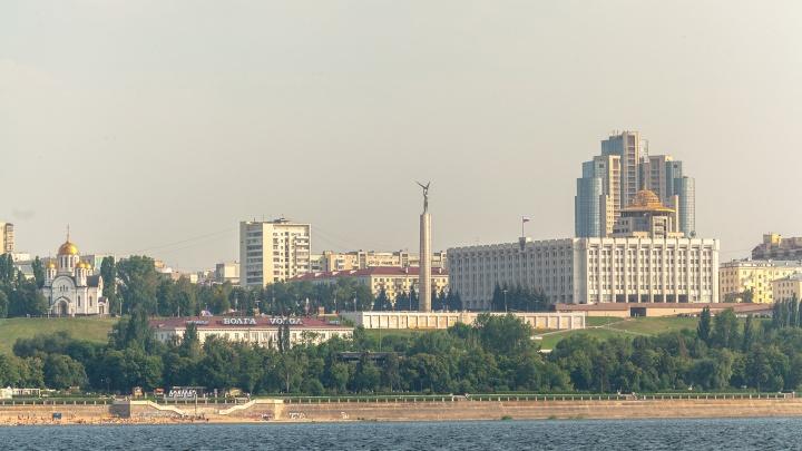 Самара — большая деревня? Сравниваем наш город с Казанью, Парижем и Москвой