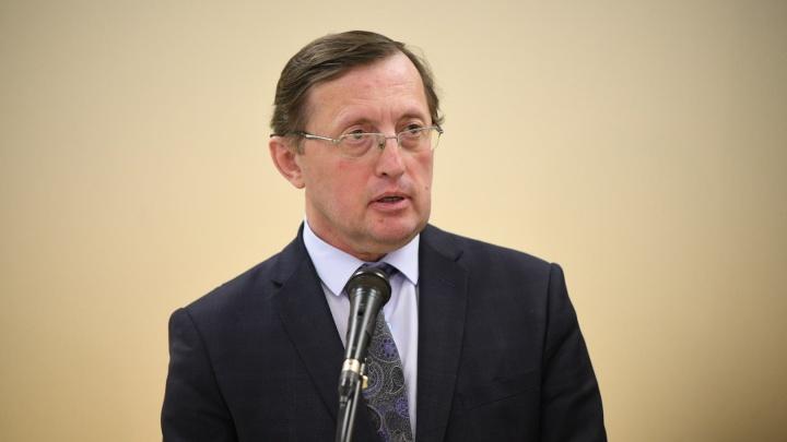 «Все виновные понесут жесткое наказание»: вице-губернатор — об инциденте в больнице № 1