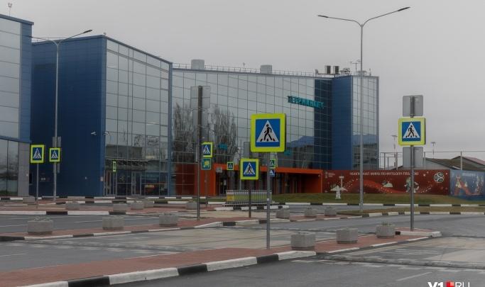 Рейс из Волгограда в Самару задерживается на 25 часов
