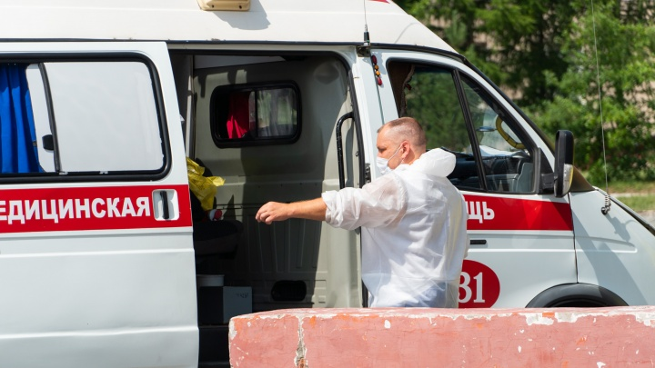 От коронавируса в Омской области скончались пять человек