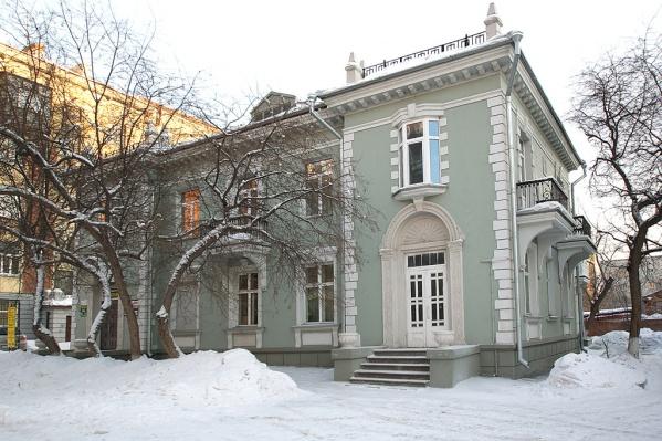 В историческом особняке всего 8 квартир, и они редко оказываются в объявлениях о продаже