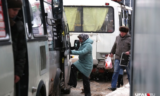 Водитель автобуса — пассажирке, которую отказался высадить в Уфе: «Был бы нал, была бы остановка»