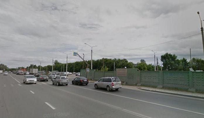 Власти Новосибирска назвали дату окончания ремонта Гусинобродского шоссе