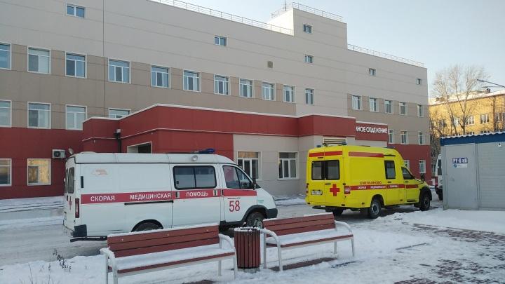Еще 458 человек заразились коронавирусом в крае, 22 скончались