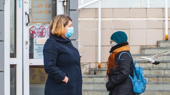 Борющихся с пандемией омских медиков поселят в гостинице «Иртыш»: хроника коронавируса