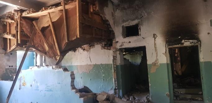В Волжском не смогли продать здание фильмобазы